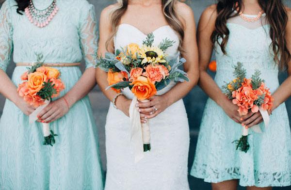 Букет на регистрацию брака фото — img 5