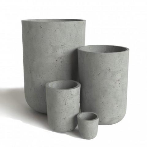 Горшок бетон что такое бетон виды и типы бетона