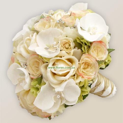 Букет невесты 29
