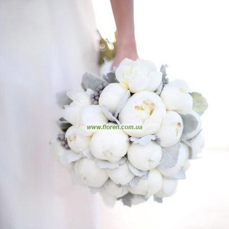 Букет невесты 76